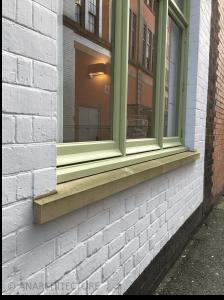 New window, replacing previous doorway